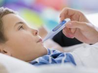 Психосоматични разстройства в детска възраст