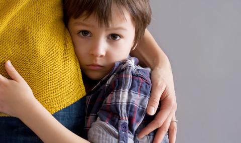 Тревожността в детска възраст