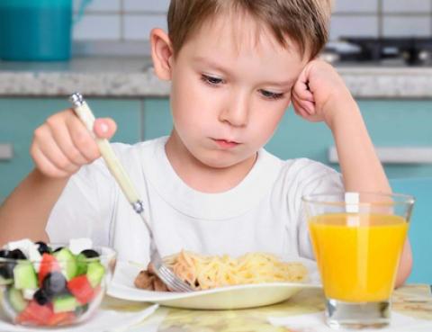 Депресия и депресивни прояви в детска възраст