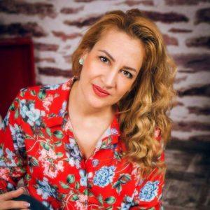 Даниела Кръстева - психотерапевт и хипнотерапевт