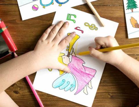 Как да развием творецът в нашето дете?