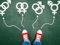 Компоненти на човешката сексуалност