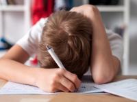 Какво представлява училищната тревожност
