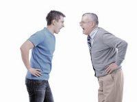 Какво не можем да простим на родителите?