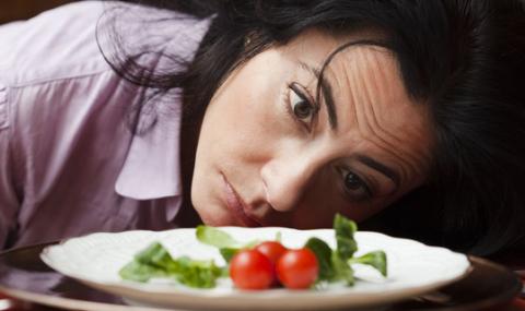 Защо подлагането на драстични диети влияе негативно на психиката ни