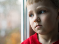 Майчина депривация в ранно детство