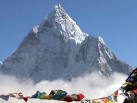 """Битката за Еверест – """"Богинята майка"""""""